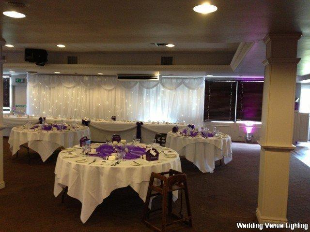 Aston Hall - Wedding