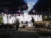 Blackers Hall Farm Shop - Wedding
