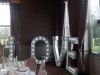 Burntwood Court Hotel, Barnsley - Wedding