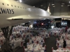 Concorde Conference Centre - Manchester Airport - Corporate Event