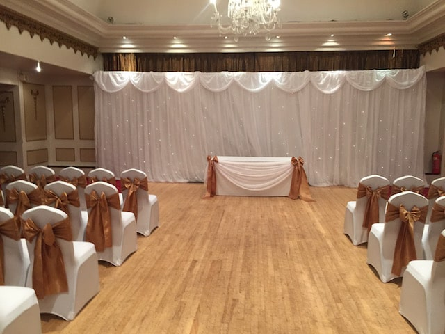 Craiglands Hotel - Wedding_0473