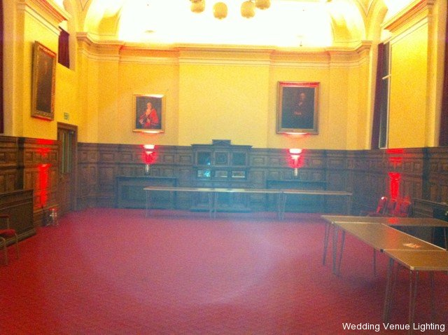 Dewsbury Town Hall