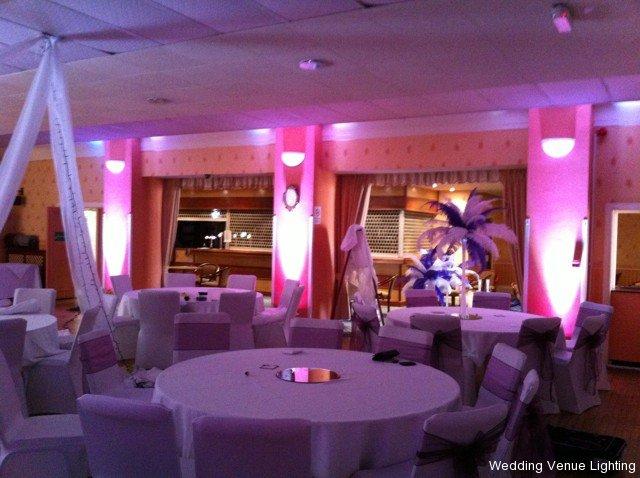 Elm-Bank Banqueting & Conference Centre - Wedding