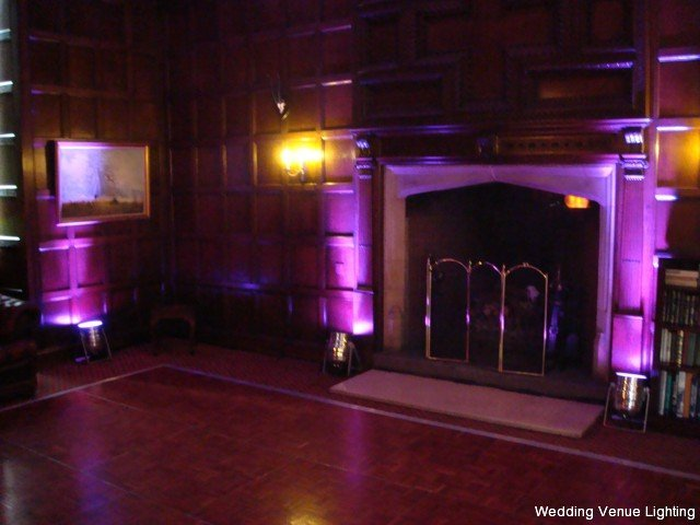 Goldsbourgh Hall - Wedding