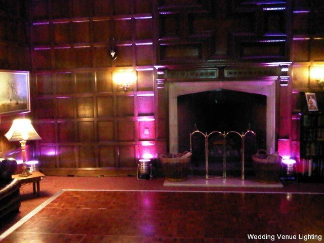 Goldsbourgh Hall - Wedding