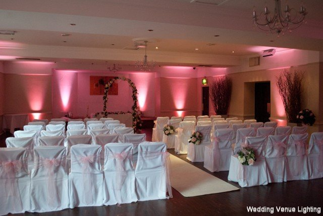 Great Victoria Hotel - Wedding