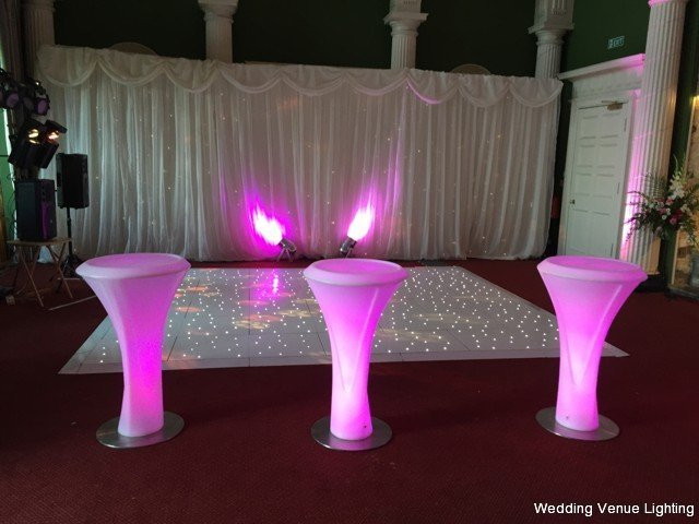 Hazlewood Castle - Wedding