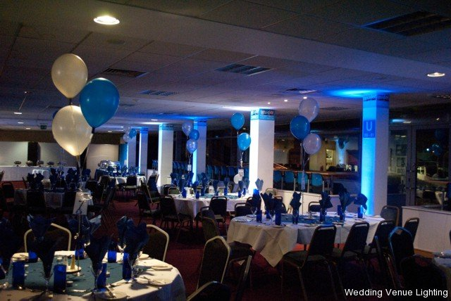 Headingley Stadium - Jet 2 - Christmas Party
