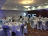 Hellaby Hall - Wedding