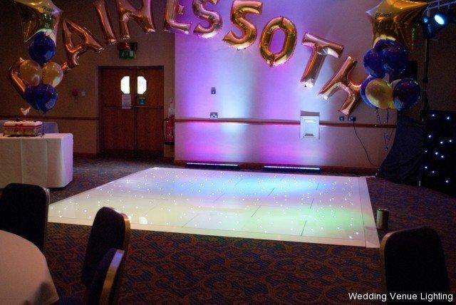 Holiday Inn - Doncaster - 50th Birthday