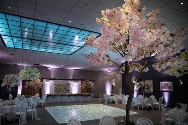 Wedding Venue Lighting | Event Lighting Hire | Lighting ...