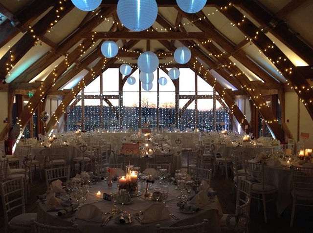 Wedding Venue Lighting | Event Lighting Hire | Lighting