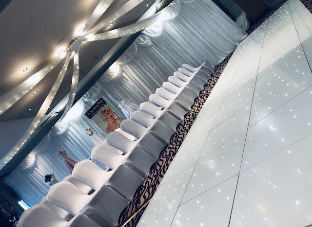 LED Starlight Dance Floor Walkway