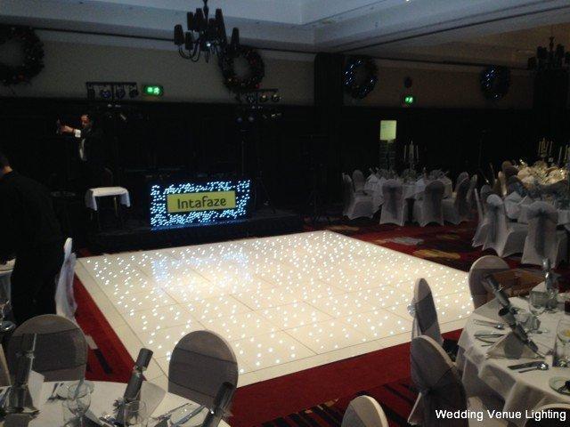 Marriot Leeds - Corporate Event