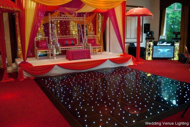 Mercure Bradford North Hotel (Bankfield) - Asian Wedding