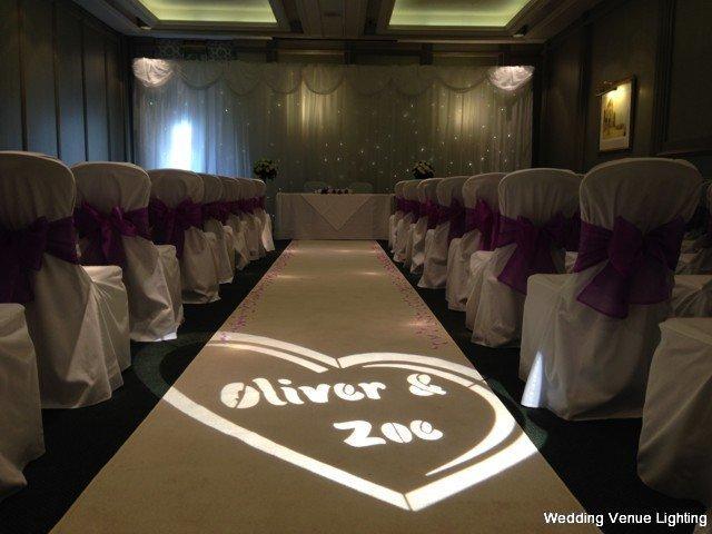 Oulton Hall - Oulton Suite - Wedding