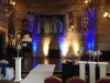 Peckforton Castle - Wedding