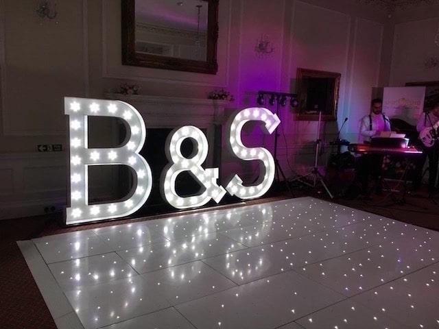 Personalising Your Wedding