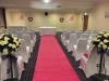Mecure Parkway - Wedding