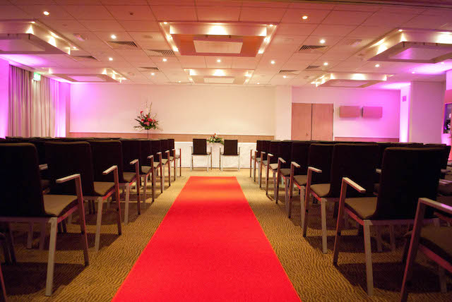 VIP Carpet Hire