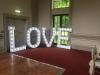 Rise Hall - Wedding