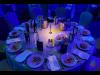 LED Table Centre Lights