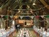 The Manorial Barn - Wedding