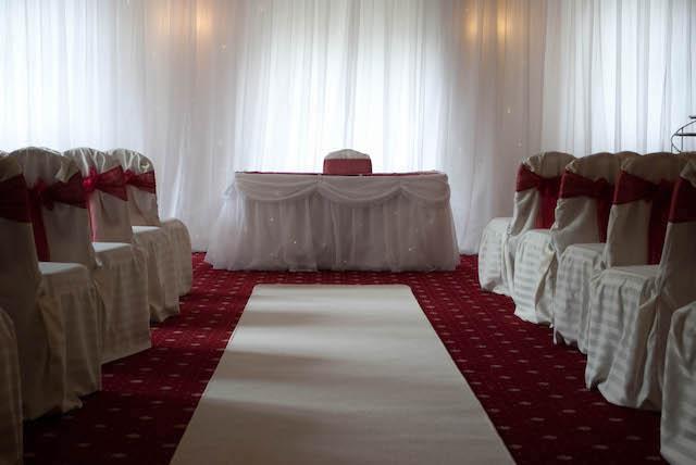 VIP Carpet Hire