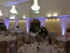 Wortley Hall - Wedding