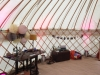 Yorkshire Yurts - Wedding