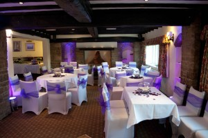 LED Uplighting | Wedding Uplighting | Mood Lighting Hire