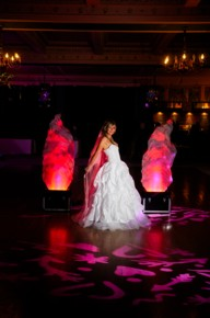 Flame Light Hire | Flame Effect Hire