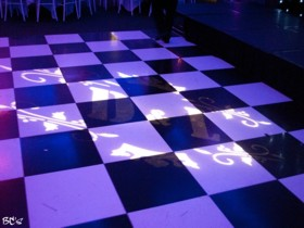 Name Projection | Logo Projection | Image Projection | Custom Gobo Projection