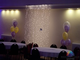 Fairy Light Hire | Wedding Fairy Lights