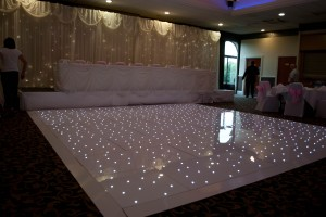 DSC 0695 300x200 White Starlight Dance Floor