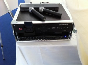 PA Hire | Sound System Hire