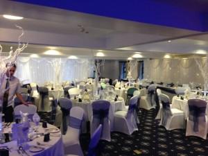 Waterton Park Hotel - County Suite