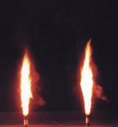 Pyrotechnics (Indoor Fireworks)