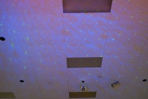 Starlight Lazer Projection