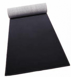 Black Aisle runners