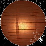 Chocolate Hanging Lantern