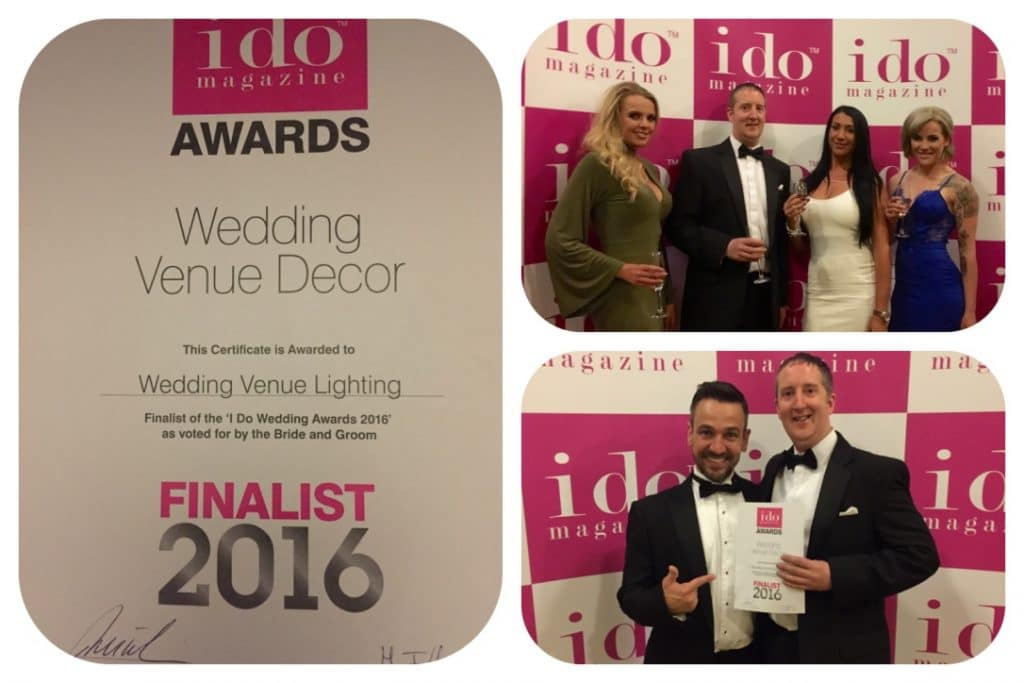 I Do Awards 2016