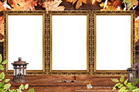 Rustic Mirror Photo Booth Print Out