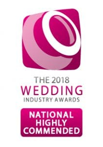 TWIA National Highly Commended Winner