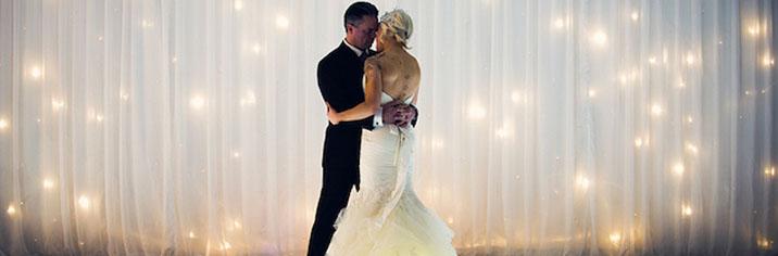 Starlight Backdrop Hire | Twinkle Backdrop Hire | Wedding Backdrop Hire |  Fairy Backdrop Hire