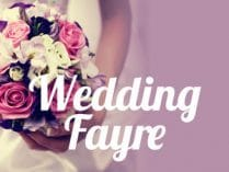 Wedding Fayres