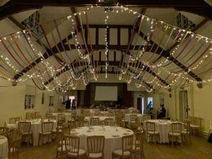 Festive Weddings