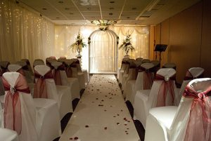Draping Hire Yorkshire