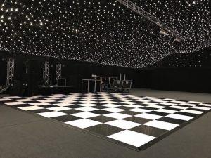 Dance Floor Hire Yorkshire