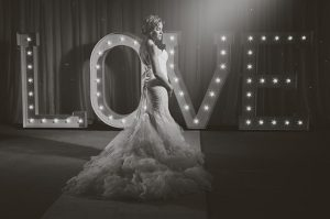 Love Letters Hire